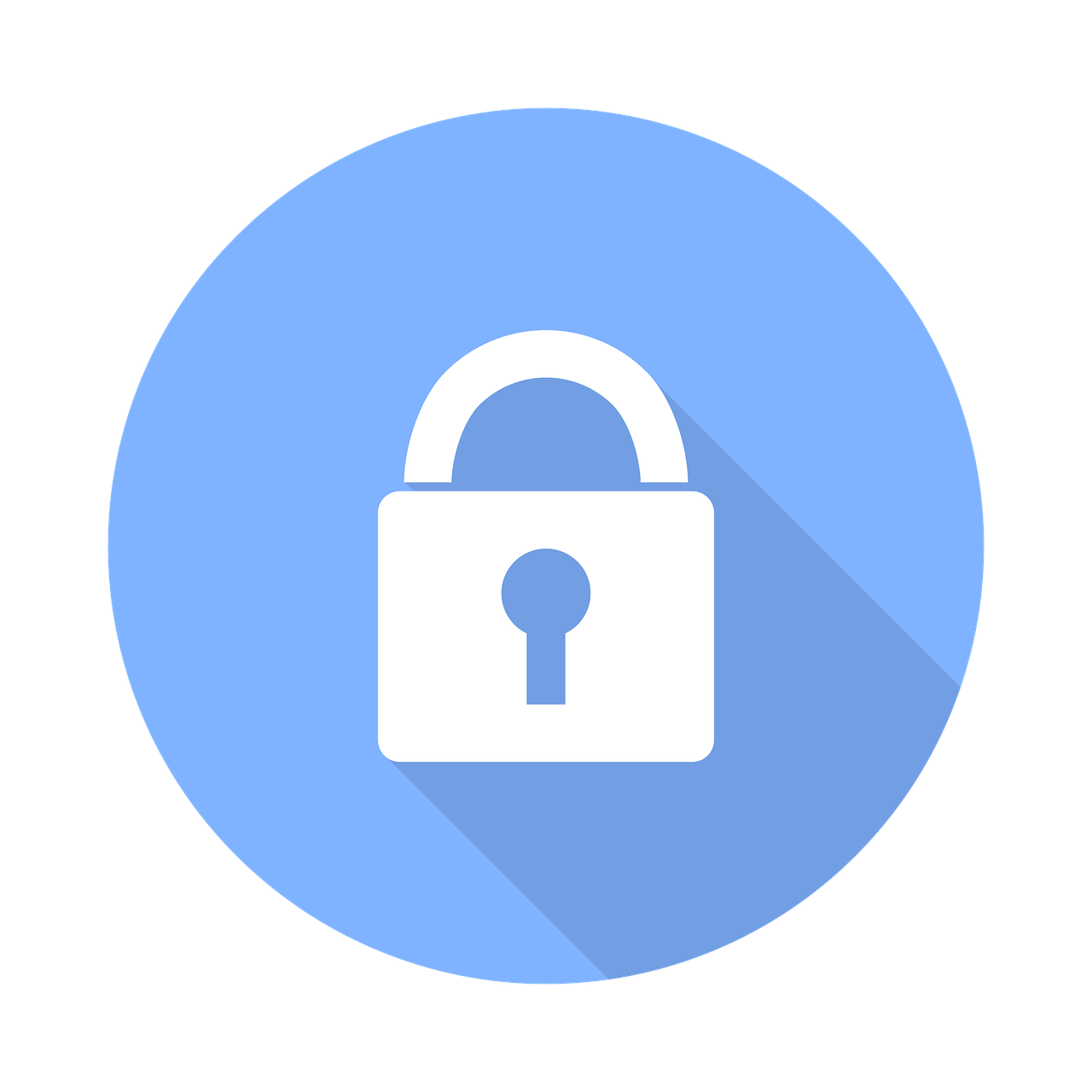 cyber security, security, lock